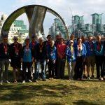 London Marathon Draw 2018